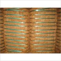 Coconut Coir Fiber Bale