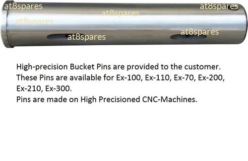 Heavy Duty Bucket Pins