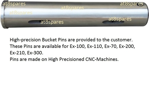 Heavy Duty Bucket Pins