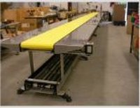 Custom Conveyor System
