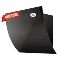 Camino Platina Motion Chimney Range Hood