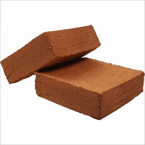 Coir Peat Pith Block