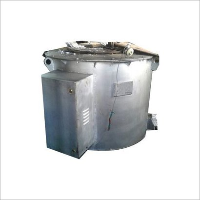 Electric Holding Furnace Application: Industrial