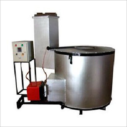 Bath Furnace Application: Industrial