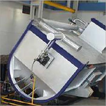 Industrial Skelner Furnace