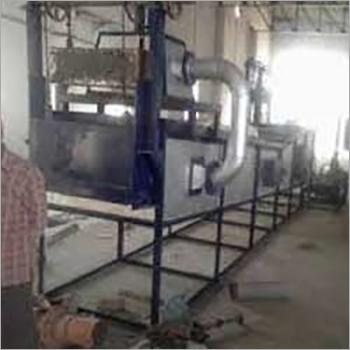 Industrial Billet Preheater Extrusion Machine