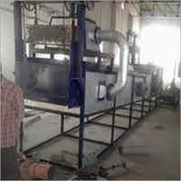 Industrial Billet Preheater Extrusion Machine