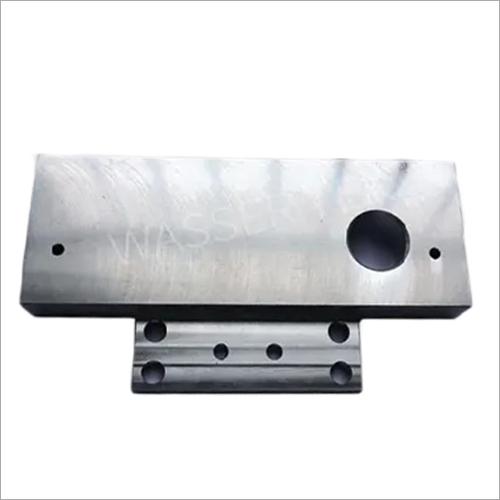 Professional China Precision Aluminum Parts