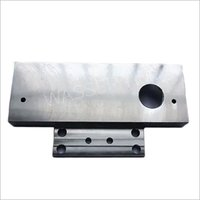 Professional China Precision Aluminum Parts