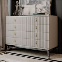 8 Cabinets Florence Sideboard