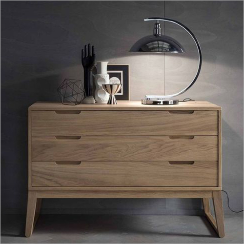 3 Cabinets Alexis Sideboard