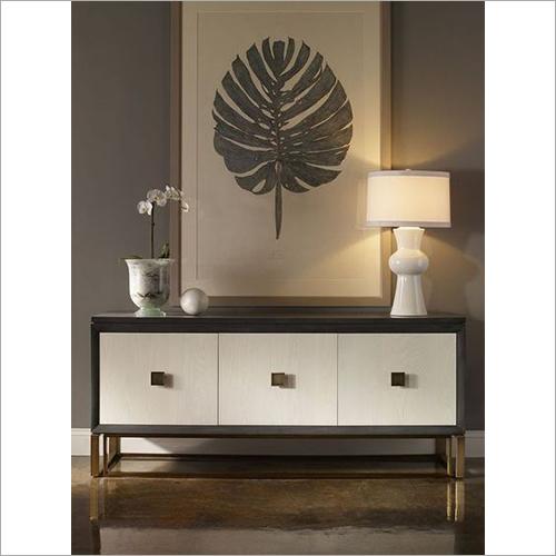 3 Cabinets Sarah Sideboard