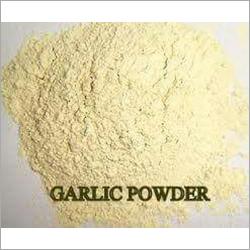 Fresh Garlic Powder