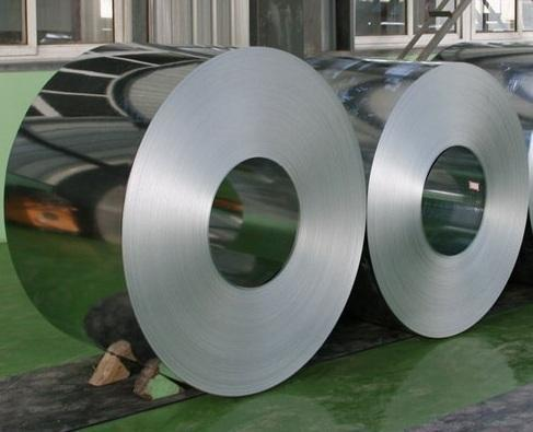 SS 409/410/430 Hot Rolled/Cold Rolled Coils