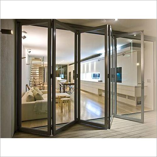 UPVC Modern Sliding Door