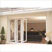 UPVC Designer Sliding Door