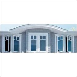 UPVC Modern Window