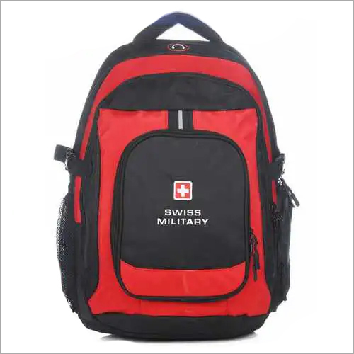 SWISS MILITARY MULTIUTILITY TRAVELER BACKPACK