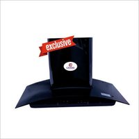Camino Wave Motion Chimney Range Hood