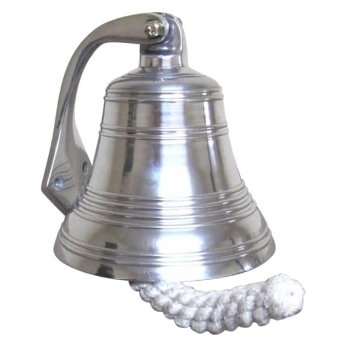 Aluminum Ship Bell