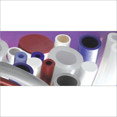 Polyurethane And Silicone Roller Sleeves