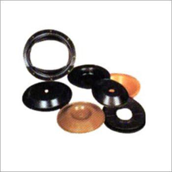 Round Rubber Washer