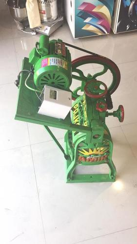 ELECTRIC ICE GOLA MACHINE