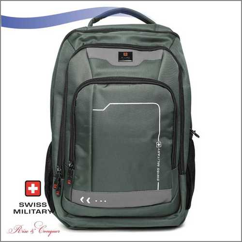 SWISS MILITARY BACKPACK BAG