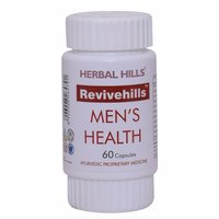ayurvedic medicines for strength and stamina - Revivehills 700 Capsule
