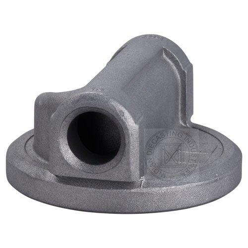 Zinc Pressure Die Casting Part