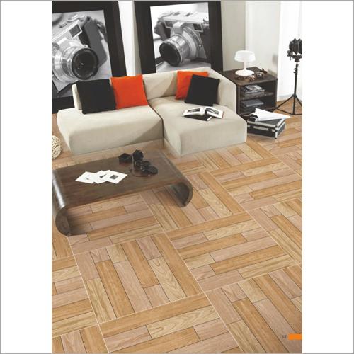 600x600mm Wooden Digital Porcelain Tiles