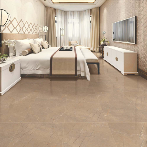 Rosaliya Gold PGVT Tiles