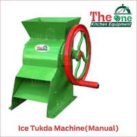 ICE GOLA MACHINE