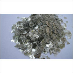 Mica Flakes (Natural Mica)
