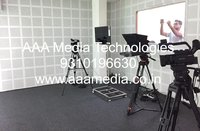 Studio Accoustic and Sound Proofing