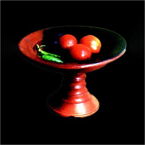 Terracotta Fruit Bowl