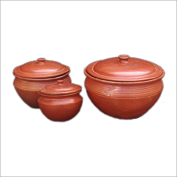 Terracotta Clay Bowl