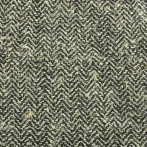 Handloom Knitted Fabric