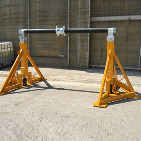 Cable Pulling Winches & Allied Equipments