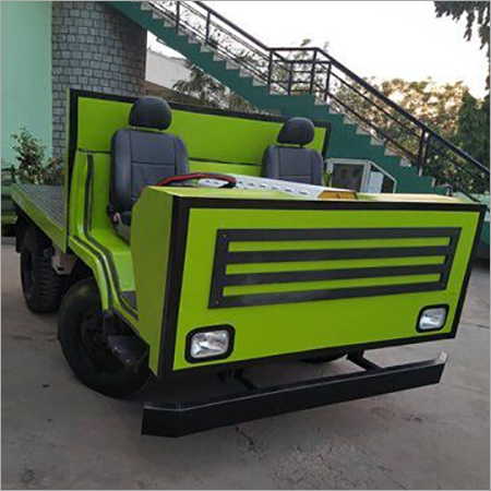 Battery Operated Transfer Trucks
