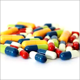 Third Party Pharmaceutical Tablet Manufacturer