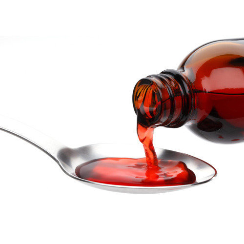 Third Party Manufacturer of Syrups
