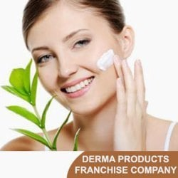 Derma Products Third Party Manufacturing