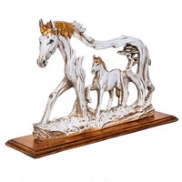 Home Decorative Resin Horse