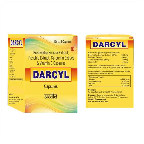 Darcyl