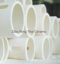 High Temperature Alumina Ceramic Roller