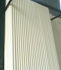 High Temperature Alumina Ceramic Roller for Roller Kiln