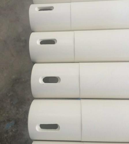 High Temperature Alumina Ceramic Roller for Ceramic Tile Kiln