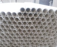 High Temperature Alumina Ceramic Roller for Ceramic Tile Kiln