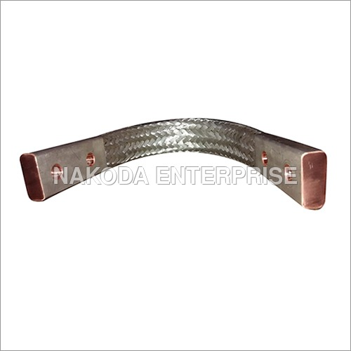 Braided Wire Copper Flexible Connector